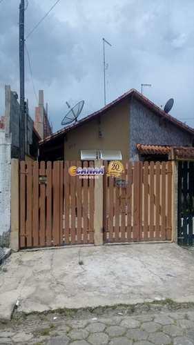 Casa, código 5992 em Mongaguá, bairro Balneário Itaóca