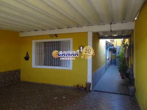 Casa, código 5984 em Mongaguá, bairro Jardim Praia Grande