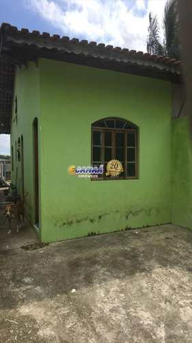 Casa, código 5979 em Mongaguá, bairro Balneário Jussara