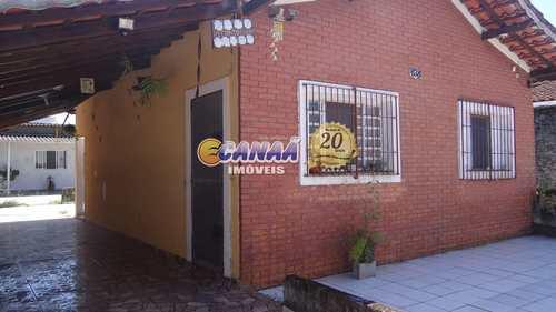 Casa, código 5981 em Mongaguá, bairro Balneário Itaguai