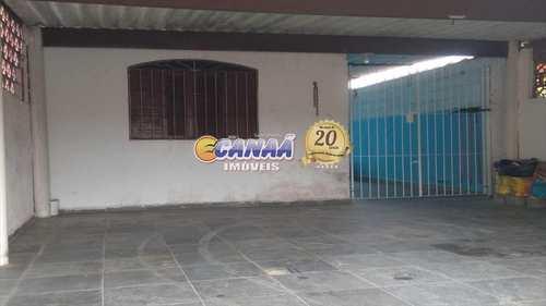 Casa, código 5969 em Mongaguá, bairro Agenor de Campos