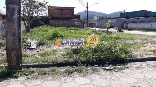 Terreno, código 5952 em Mongaguá, bairro Vila Atlântica