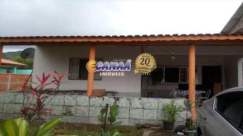 Casa, código 5944 em Mongaguá, bairro Balneário Jussara