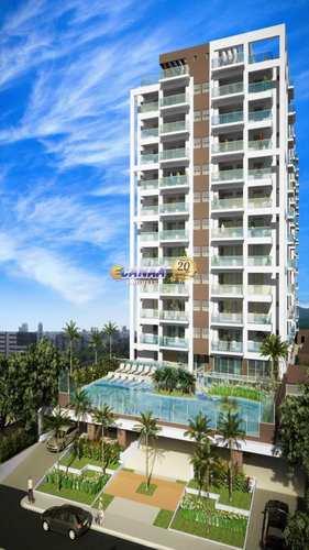 Apartamento, código 6210 em Itanhaém, bairro Praia dos Sonhos