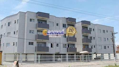 Apartamento, código 6057 em Mongaguá, bairro Vila Vera Cruz