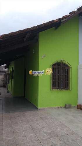 Casa, código 6058 em Mongaguá, bairro Balneário Regina Maria