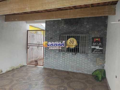 Casa, código 5928 em Mongaguá, bairro Balneário Plataforma