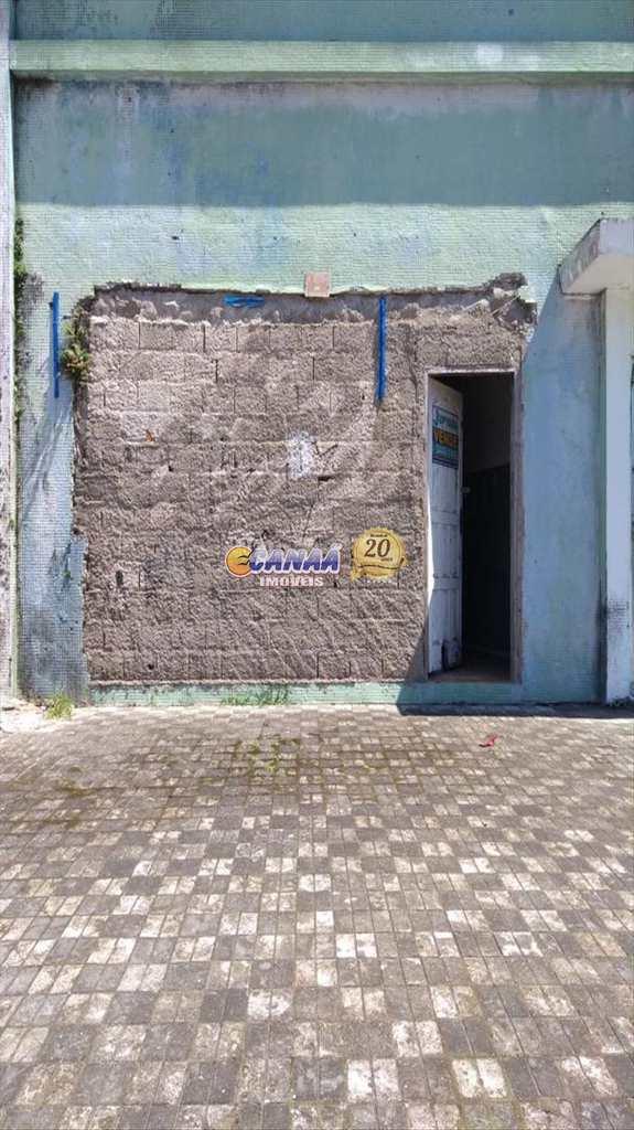 Sala Comercial em Mongaguá, no bairro Agenor de Campos