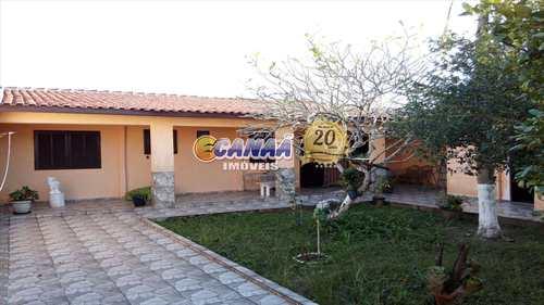 Casa, código 5917 em Mongaguá, bairro Balneário Flórida Mirim