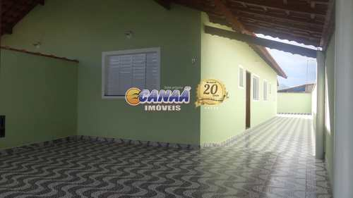Casa, código 5907 em Mongaguá, bairro Agenor de Campos