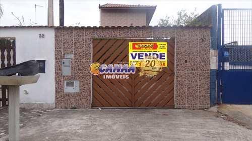 Sobrado, código 5888 em Mongaguá, bairro Balneário Itaguai