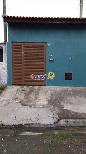 Casa, código 5886 em Mongaguá, bairro Balneário Itaguai