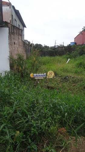 Terreno, código 5875 em Mongaguá, bairro Balneário Jussara