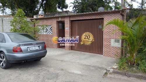 Casa, código 5872 em Itanhaém, bairro Centro