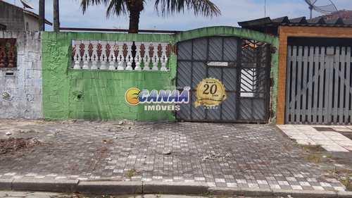 Casa, código 5863 em Mongaguá, bairro Agenor de Campos