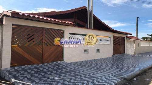 Casa, código 5866 em Mongaguá, bairro Agenor de Campos