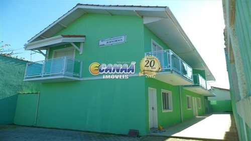 Sobrado de Condomínio, código 5867 em Mongaguá, bairro Balneário Flórida Mirim