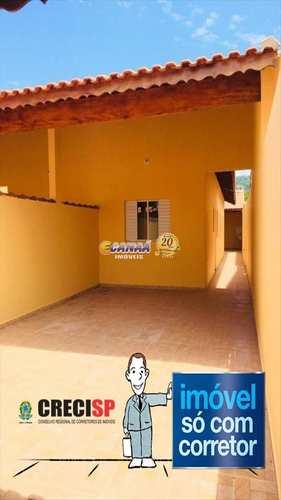 Casa, código 5842 em Itanhaém, bairro Jardim Santa Terezinha