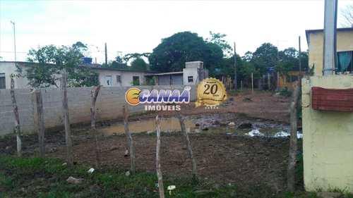Terreno, código 5837 em Mongaguá, bairro Balneário Tonhão