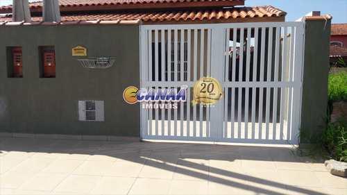 Casa, código 5823 em Itanhaém, bairro Balneário Tupy