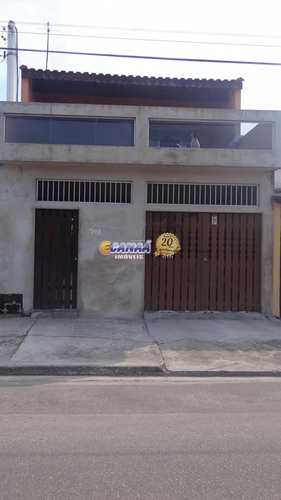 Casa, código 5818 em Itanhaém, bairro Vila Loty