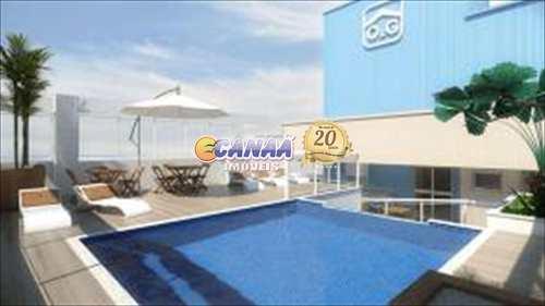Apartamento, código 5810 em Praia Grande, bairro Guilhermina