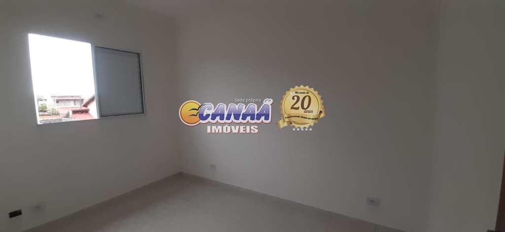 Sobrado de Condomínio em Itanhaém, no bairro Cibratel I