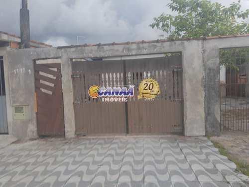 Casa, código 5743 em Mongaguá, bairro Balneário Jussara