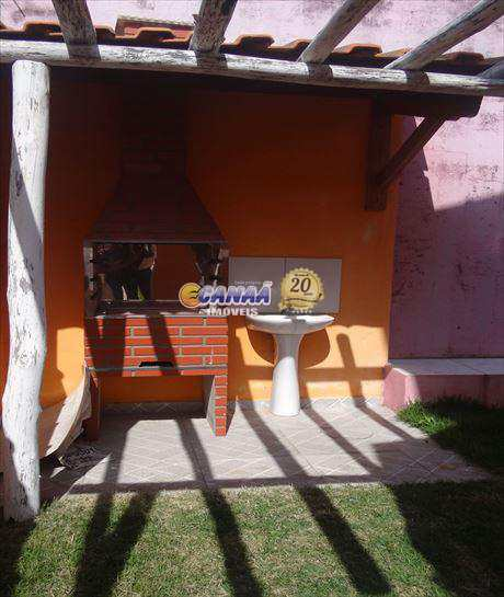 Sobrado de Condomínio em Mongaguá, no bairro Vila Atlântica