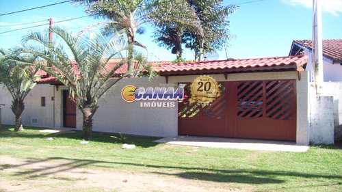 Casa, código 5723 em Itanhaém, bairro Balneário Jequitibá