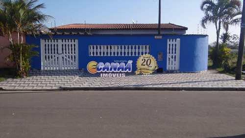 Casa, código 5705 em Mongaguá, bairro Balneário Jussara