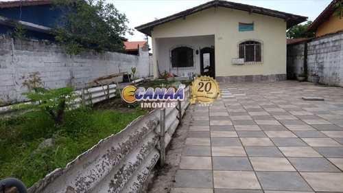 Casa, código 5678 em Mongaguá, bairro Balneário Itaguai