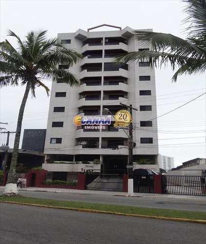 Apartamento, código 5651 em Mongaguá, bairro Vila Vera Cruz