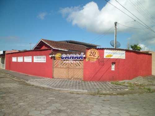 Casa, código 5639 em Mongaguá, bairro Balneário Flórida Mirim