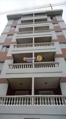 Apartamento, código 5630 em Mongaguá, bairro Centro