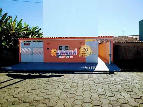 Casa, código 5623 em Itanhaém, bairro Nova Itanhaém