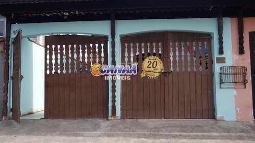 Casa, código 5598 em Mongaguá, bairro Agenor de Campos