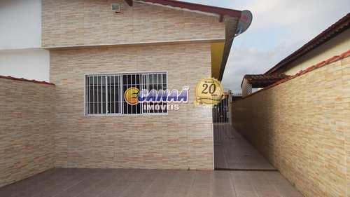 Casa, código 5565 em Mongaguá, bairro Agenor de Campos