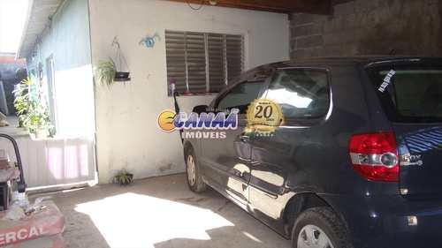 Casa, código 5534 em Mongaguá, bairro Agenor de Campos