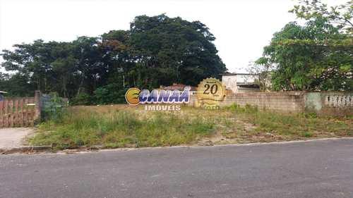 Terreno, código 5529 em Mongaguá, bairro Balneário Flórida Mirim