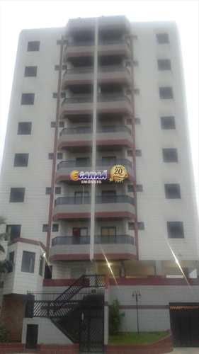 Apartamento, código 5532 em Mongaguá, bairro Balneário Plataforma