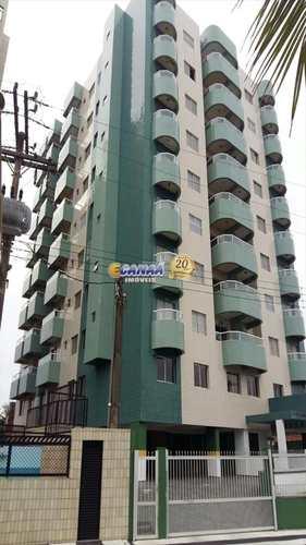 Apartamento, código 5499 em Mongaguá, bairro Jardim Praia Grande
