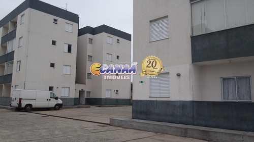 Apartamento, código 5482 em Mongaguá, bairro Balneário Plataforma