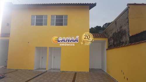 Casa de Condomínio, código 5443 em Itanhaém, bairro Campos Elíseos