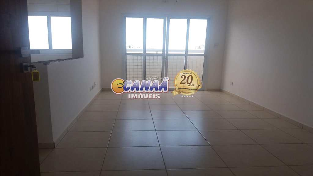 Apartamento em Mongaguá, no bairro Pedreira