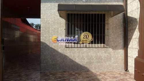 Casa, código 5372 em Mongaguá, bairro Balneário Itaguai