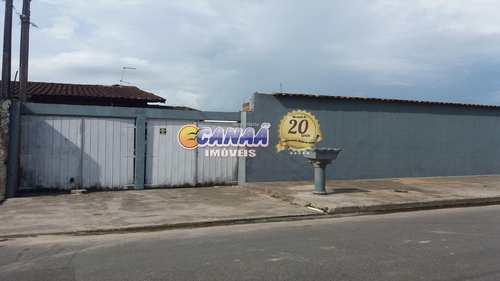 Casa, código 5359 em Mongaguá, bairro Balneário Itaguai