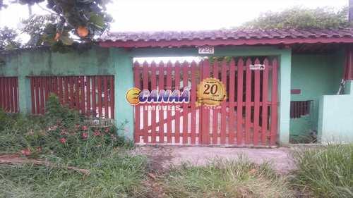 Casa, código 5342 em Mongaguá, bairro Balneário Flórida Mirim