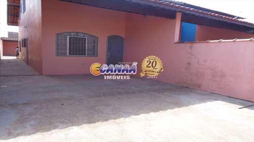 Sobrado, código 5339 em Mongaguá, bairro Balneário Itaguai