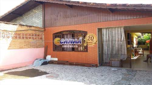 Casa, código 5334 em Mongaguá, bairro Jardim Praia Grande